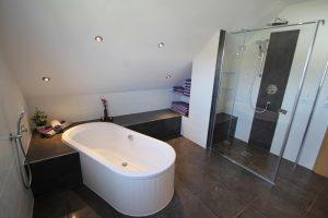 Klassisches Bad